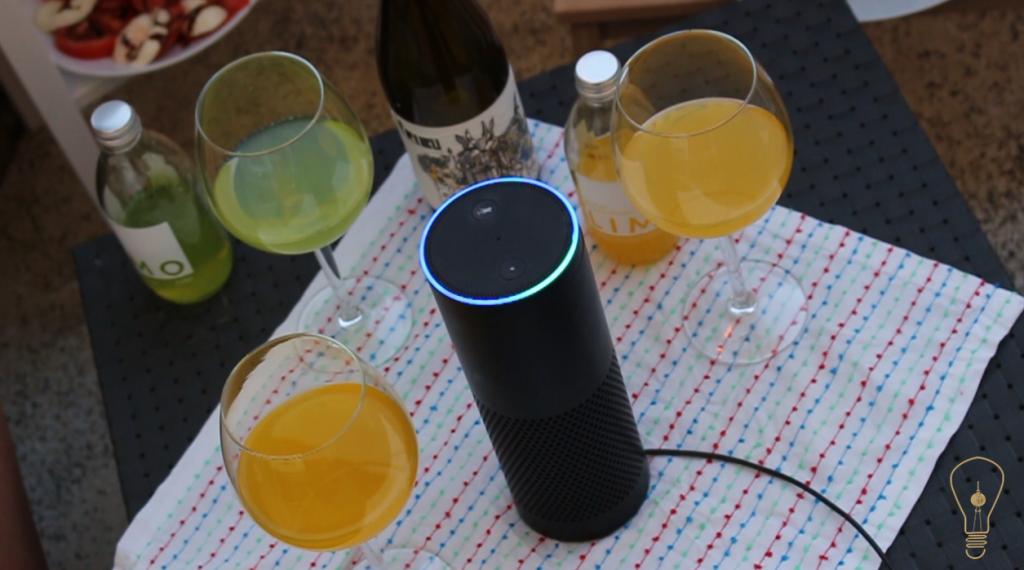 Mindreader Akinator: Unser Abend mit dem Alexa-Skill