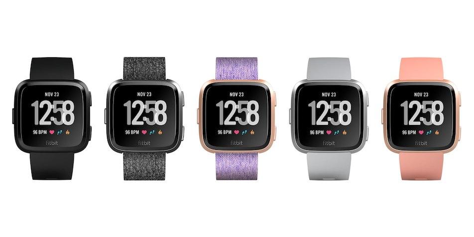 Smartwatches im Alltagstest – Musik am Handgelenk mit der Fitbit Versa
